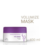 SP Volumize Mask 400ml