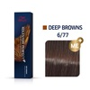 KOLESTON PERFECT Deep Browns  6/77